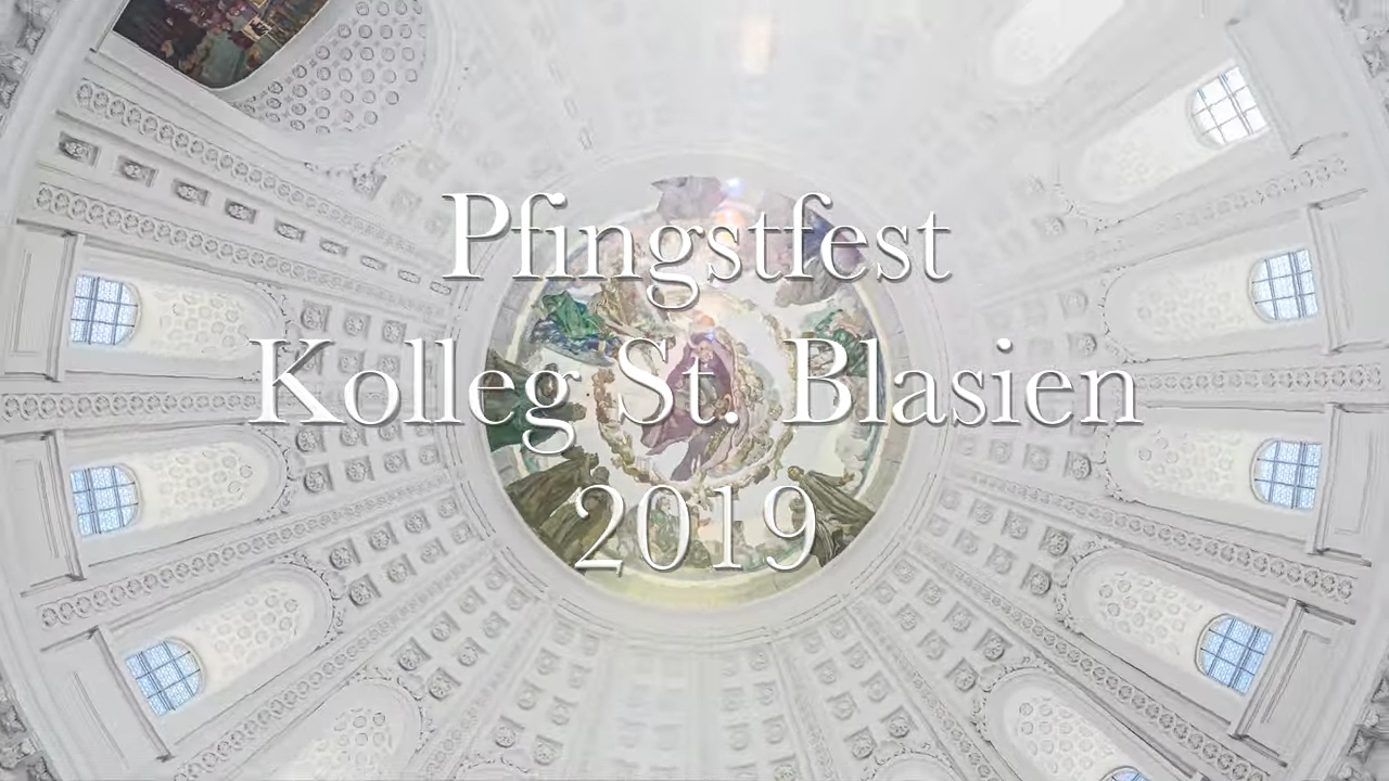 Video Pfingstfest 2019